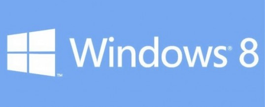 Windows 8 Tips & Tricks (Part 1)